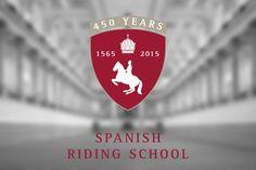 450 Years of Spanish Riding School, Vienna (Austria)