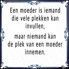 Zieer.nl - grappige plaatjes, grappige foto's, grappige videos, moppen, de beste moppen Sex And Love, Love You, Mom In Heaven, Missing Loved Ones, Miss You Mom, One Liner, Proud Mom, Life Motivation, Mothers Love