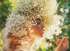 #InBloomPerth Photo • @caitlinworthington  Flower Crown • @foxandrabbit_  Beauty • @rebecca.collins  Hair • @jazzylegwarmer  Model •…