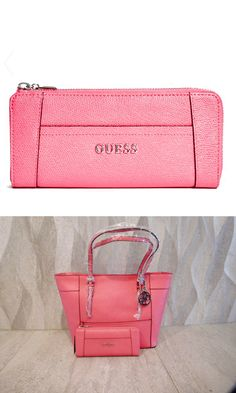 Guess Bags Wallet Sets