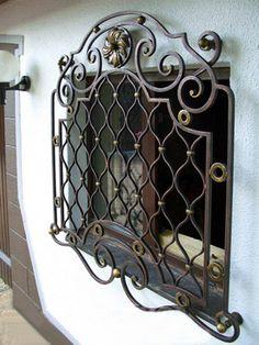 Сайт-визитка салона художественной ковки «АртМеталл» :: Художественная ковка металла