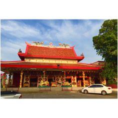 Bang Neow Chinese Shrine