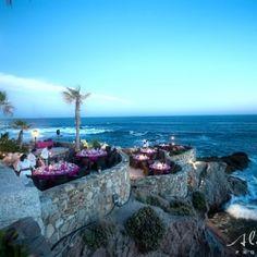 Destination Wedding Locations in Cabo Mexico