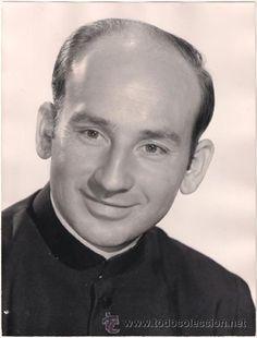 Adolfo Marsillach  (1928-2002) actor y director teatral (picture)