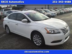 2014 Nissan Sentra $11950 http://www.CARSINMOBILE.NET/inventory/view/9436782