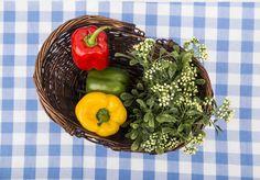 Vegetable Basket . #Healthy Basket #Vegetable basket #Healthy #Basket #Wicker Basket#Bell pepper Vegetable Basket, Still Life Photos, Level 3, Bell Pepper, Basket Ideas, Flower Basket, Gift Baskets, Dressings, Pickles
