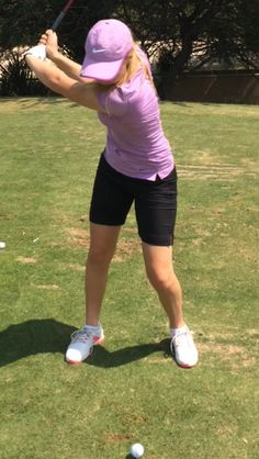 Scotty Robertson is now offering his Golf Grip Technique to Golf Professionals. Make yourself stand out in a crowd w/ this unique approach. Ladies Golf, Crowd, Sporty, Athletic, Running, Female, Unique, Women, Athlete