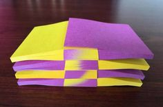 19 Supremely Satisfying Photos That Will Make You Believe In Things Again Most Satisfying Video Ever, Satisfying Pictures, Satisfying Things, Die Unfassbaren, Tao, Make You Believe, The Force Is Strong, Sticky Notes, Optical Illusions