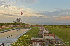 From the Portfolio of Dan Gordon Landscape Architects