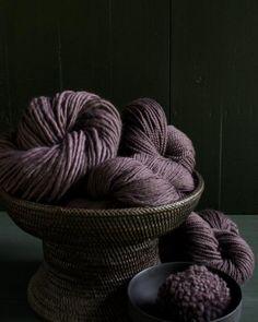 Purl Soho Yarns in Twelve New Colors!   Purl Soho