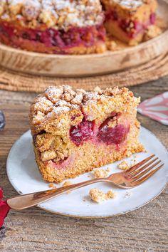 Fall Recipes, Sweet Recipes, Vegetarian Comfort Food, Fruit Pie, Something Sweet, Cake Cookies, Yummy Cakes, No Bake Cake, Oreo