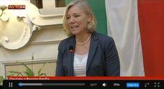 PD | Josefa Idem indagata insieme al marito: truffa sui contributi
