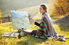 Fun and creative hobbies to rid yourself from boredom.