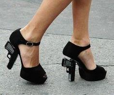 #shoes #black. Chaussure TalonBelle ChaussureChaussures Talons  HautsRepettoSuiviLe RéseauMode Pour Les FemmesPersonnesBonheur