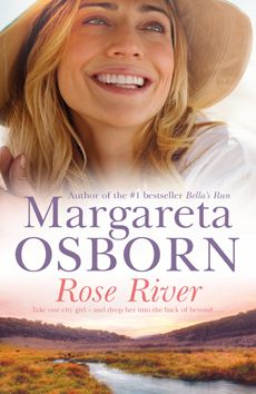 Rose River by Margareta Osborne; Random House