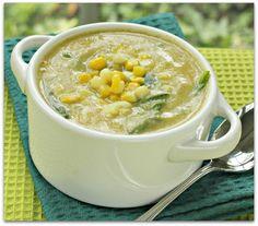Dr. Fuhrman's Creamy Zucchini Soup