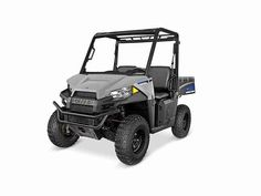 New 2016 Polaris Ranger EV ATVs For Sale in Connecticut. 2016 Polaris Ranger EV, Ultra quiet electric motor with legendary Ranger off-road capabilityPlush suspension travel and refined cab comfort for 2 creates an excellent rideDo more with 500 lb. capacity in the bed and towing up to 1,500 lbs.