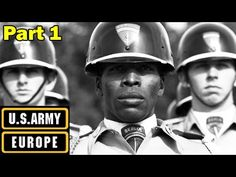US.ARMY EUROPE DURING THE COLD WAR..