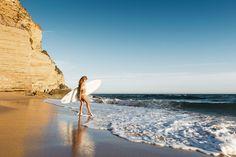 Surf @ El Palmar + Caños de Meca (Cádiz)