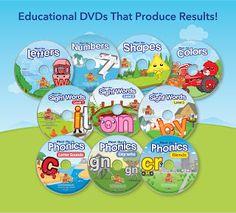 Arkstone Inc. Autism Resources: Videos we love: Preschool prep company