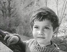 Lui c'était Sébastien mon premier amoureux... mais il avait déjà une Belle