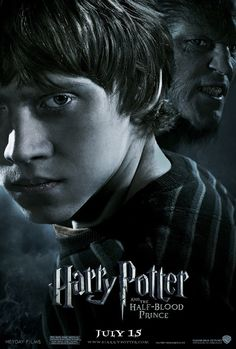 MoviE Picture: Harry Potter and the Half-Blood Prince [2009]