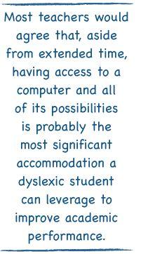 Goodbye Cursive, Hello Keyboarding! * Yale Center for Dyslexia and Creativity