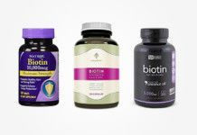 5 Best Biotin Supplements for Hair Growth