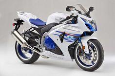 2014 Suzuki GSX-R1000 SE Limited Production
