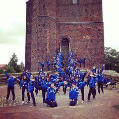 Tower, Helsingborg