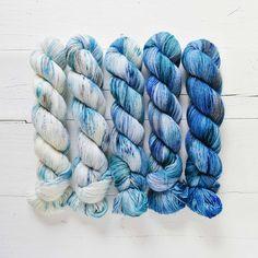 Miss La Motte Yarn | Online Shop