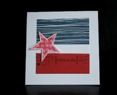 Fourth of July Greeting Cards: Handmade Ideas