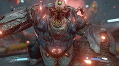 Doom: Vulkan macht die Hölle schneller - Golem.de