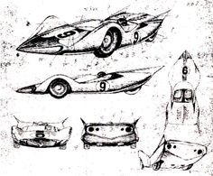 7 best cars images autos cars motorcycles 1970 Chevelle SS Custom original drawings of racer x s shooting star tatsunoko productions and speed racer enterprises tatsunoko productions and speed racer enterprises