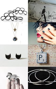 Black forest by Ines on Etsy--Pinned with TreasuryPin.com