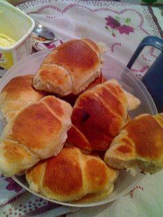 Aprenda a preparar a receita de Pão de mandioquinha