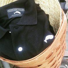 Polo shirt by Nantucket Whaler