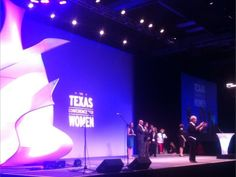 On the road to success & positive change: 10 best quotes from the Texas Conference for Women
