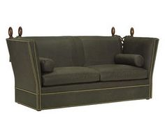 Knole Sofa by Hickory Chair