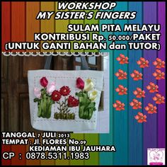 jadwal workshop MSF