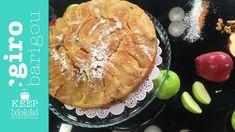 Αναποδογυριστή μηλόπιτα • Keep Cooking by Argiro Barbarigou