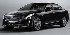 2017 Cadillac CT6 Review, Release Date and Price - http://www.autos-arena.com/2017-cadillac-ct6-review-release-date-and-price/