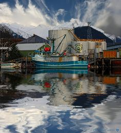 #Sitka, Alaska     -   http://vacationtravelogue.com Easily find the best price and availability   - http://wp.me/p291tj-7n