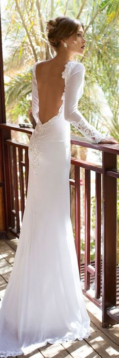 Wow. Julie vino bridal collection