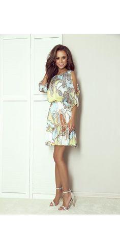 Sukienki codzienne - Kolekcja wiosenna || Sukienka na wiosnę Summer Dresses, Boho, Fashion, Moda, Summer Sundresses, Fashion Styles, Bohemian, Fasion, Fashion Illustrations