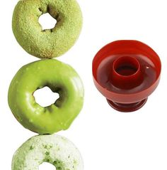 Donuts Maker Mold #baking  #bakingfun  #bakingislife  #bakingtools  #foodporn  #bakinggoals  #kitchenlife  #baker #dessert  #dessertlover