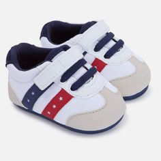 Baby boy sport shoes