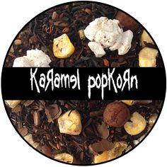 Karamel Popkorn - 2 oz Bag