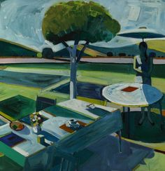 'Silent Light', 1968, - Roland Petersen.