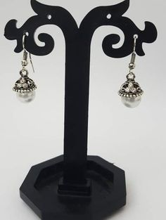 Check out our New Product  Tala Silver Jhumki TACR003S COD Pair of Silver Jhumki  ₹399